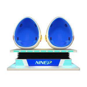 NINE D 9D VR 2 Seats