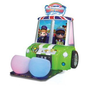 Sega Baby Swat