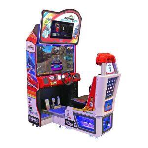 Sega Daytona Championship (1 P)