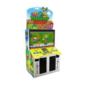 Sega Dinosaur Catcher