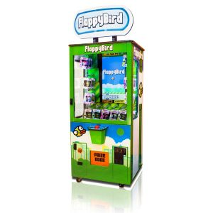 Flappy Bird Merchandiser