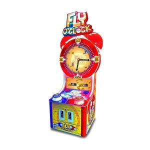 Sega Fly O'Clock Redemption Biletli Oyun