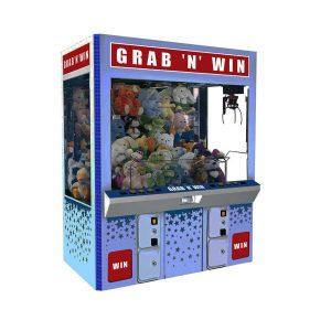 Grab 'n' Win