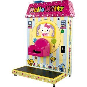 Hello Kitty Fun House