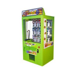 Sega Key Master Green