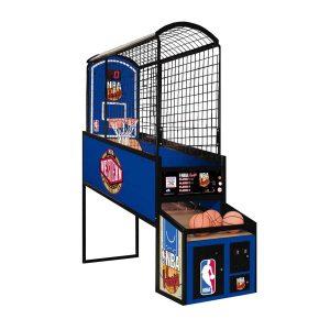 NBA Hoops
