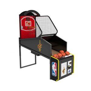 Sega Nba Hoops Cleveland Cavaliers