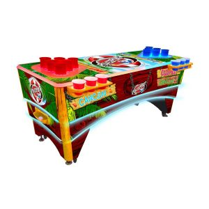 Power Pong Tropical
