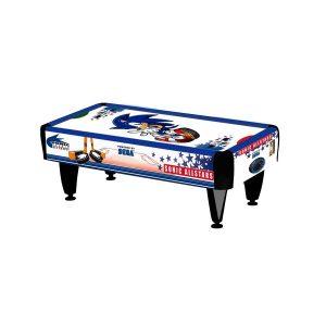 Sega Sonic Air Hockey (2P) Spor Redemption Biletli Oyunlar