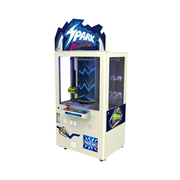 Sega Spark Master Ödül Oyunları