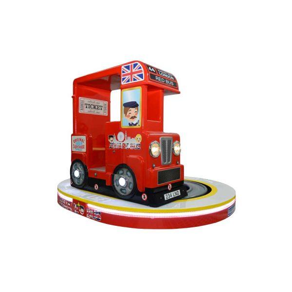 Square Bus