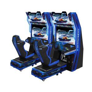 Strom Racer (2p)