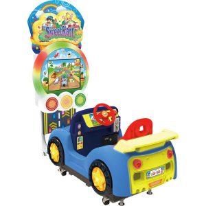 Wahlap Sweet Kart Kiddie Rides