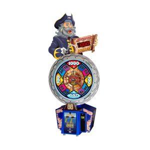 Sega Treasure Quest Redemption Biletli Oyunlar