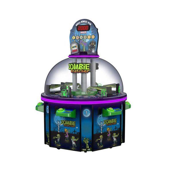 Sega Zombie Snatcher Redemption Biletli Oyunlar
