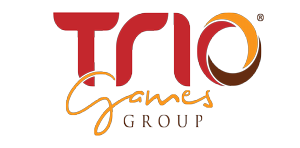 Trio Games Group Logo
