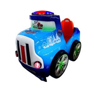 Car School Blue
