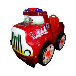 Car School Red