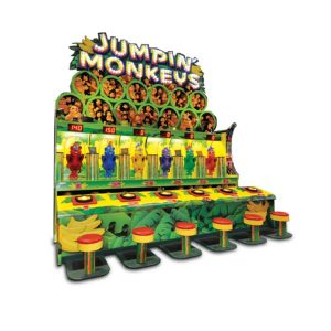 Jumpin Monkeys
