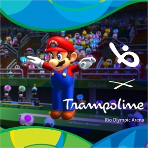 Mario&Sonic At The Rio 2016 Olympic Games (4 P)