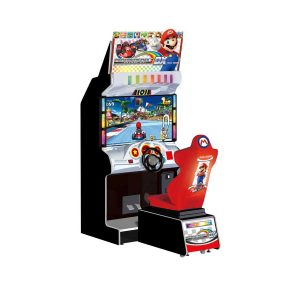 Bandai Namco Mario Kart Arcade GP DX - Single