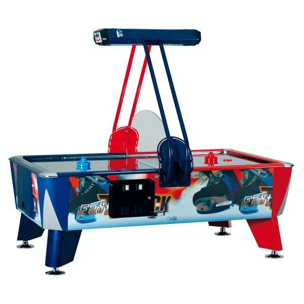 Mini Fast Track Air Hockey