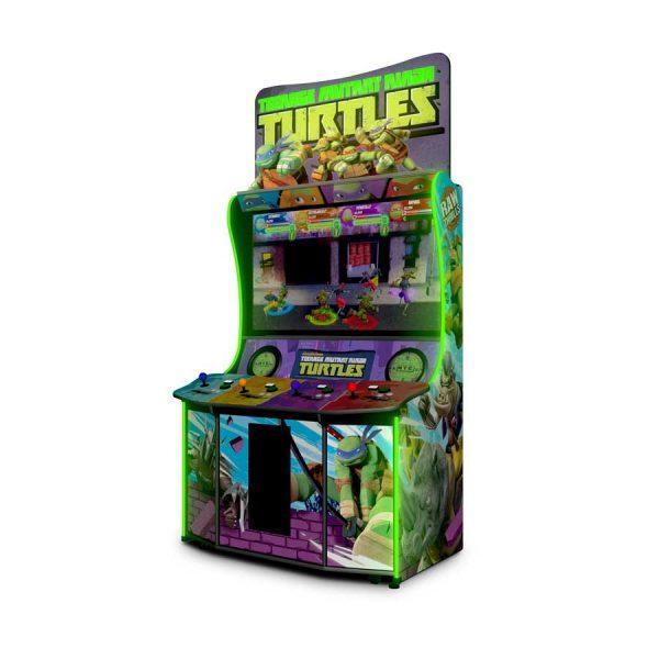 Bandai Namco Ninja Turtles