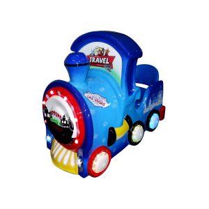 Smart Train Blue