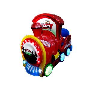 Smart Train Red