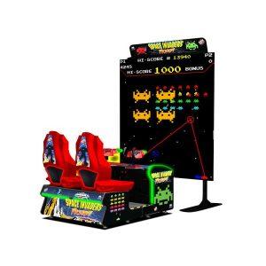 Bandai Namco Spinner Frenzy