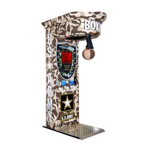 Boxer Cube Prolab Black Usa Army
