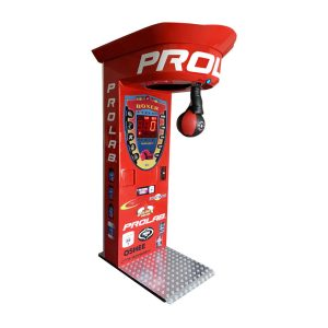 Boxer Cube Prolab Red