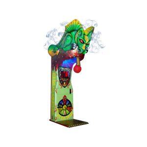 Boxer Dragon Green