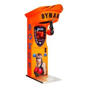 Boxer Dynamic Orange
